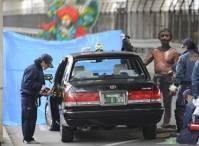 大阪でまたタクシー強盗。犯人は首狩り族か?