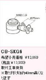 CB-SKG6