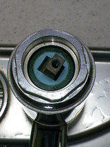 PZKM110C シングルレバーカートリッジ