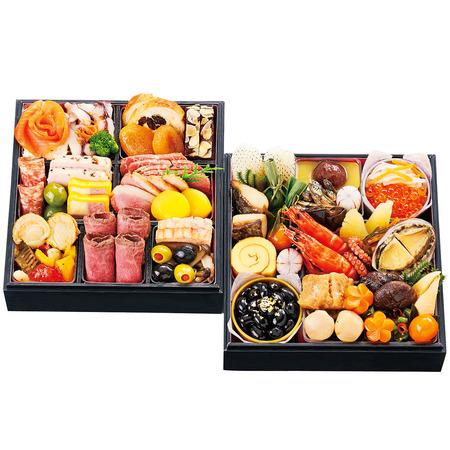 大丸・松坂屋で、一番売れている人気のおせちって?