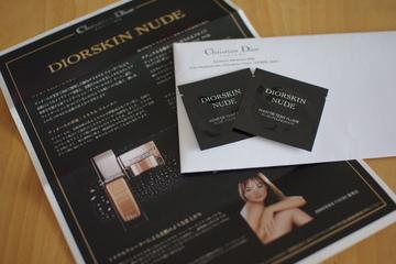 ディオールスキン ヌード Dior Skin Nude