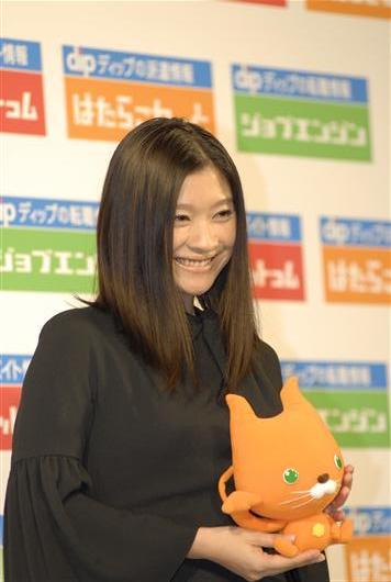 篠原涼子さん