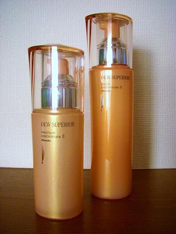 カネボウ化粧品 DEW SUPERIOR(デュウ スペリア)