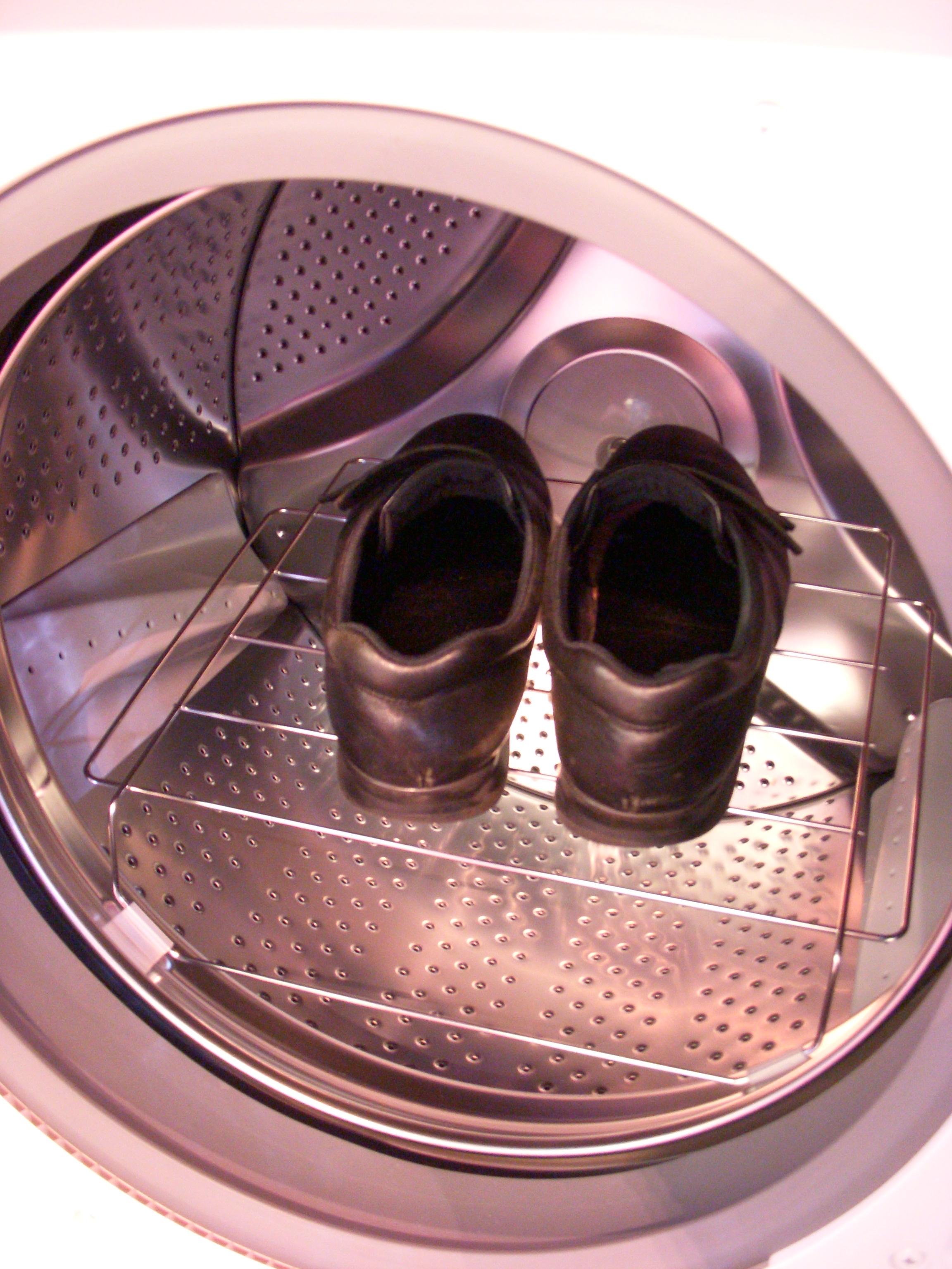 ドラム式洗濯乾燥機「AQUA」 体験イベントに行ってきました♪