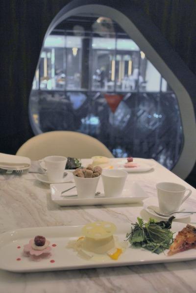ラグジュアリージュエリーショップ『MIKIMOTO Ginza2』 一流ジュエリーの楽しみ方 【番外編】