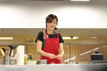 いい油を摂って、美味しく、健康でキレイにダイエット 2☆人気料理ブロガー井上かなえさんのヘルシーレシピ講座