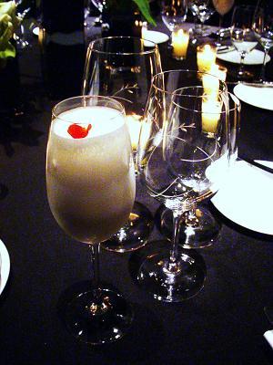 ペニンシュラ東京「peter」のフルコースディナー ☆ロレアルパリ シークレット ブロガーパーティー 3