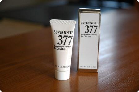 ドクターシーラボ 圧倒的美迫美容液 スーパーホワイト377