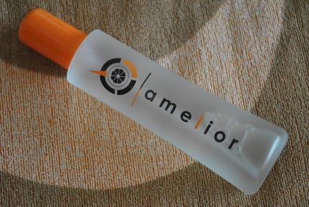 製薬会社が全国の美容師の声でつくった薬用ヘアエッセンス 【アメリオール】