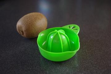 カラダをみがく果物 ニュージーランド産キウイフルーツ・ゼスプリ
