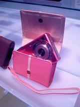 2007年春 SONYデジタルカメラ サイバーショット 最新情報  2