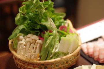 ●夏野菜入り10種の彩り野菜