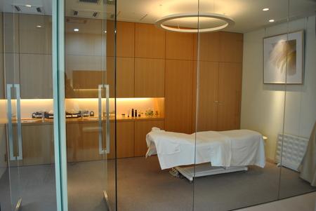 2つの施術室