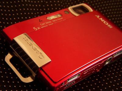 【SONY Cyber-shot DSC-T200】 まず、カメラを使い始める前に・・・