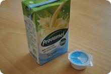 豆乳とスマートコンシャス