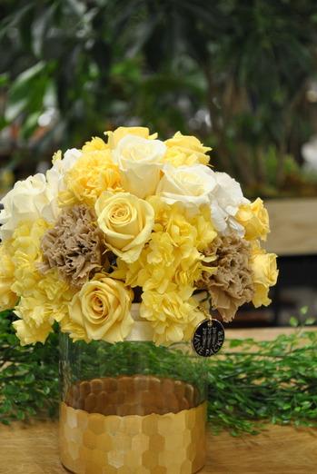日比谷花壇 2019年 JANE PACKER(ジェーン パッカー)・母の日ギフト