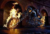 地獄バイク