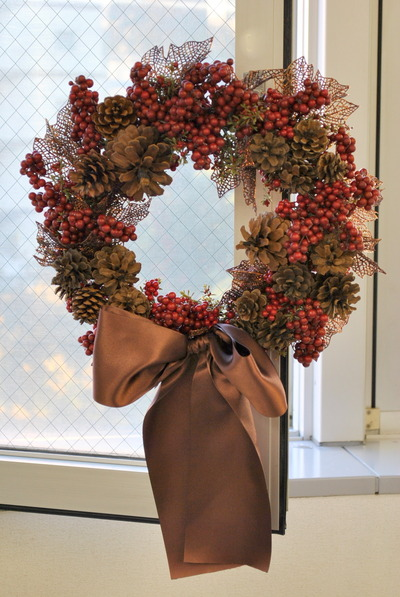 日比谷花壇 クリスマス&お正月フラワーギフトサロン 4 JANE PACKER(ジェーン・パーカー) × HIBIYAKADAN
