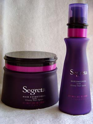 Segreta (セグレタ) 〜尽きることのない美しさの秘密・秘訣〜