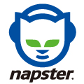 【Napster(ナップスター)】日本初、250万曲24時間 人気ミュージシャンの音楽 聴き放題の定額制サービス