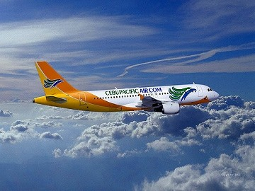 フィリピン旅行のイメージって・・・ 【セブパシフィック航空】