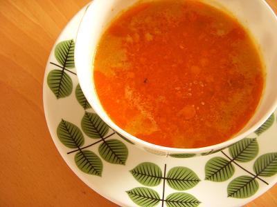 無印良品 【ごはんにかけるスープ 胡麻味噌坦々スープ】