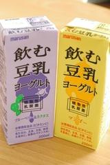 マルサン 飲む豆乳ヨーグルト