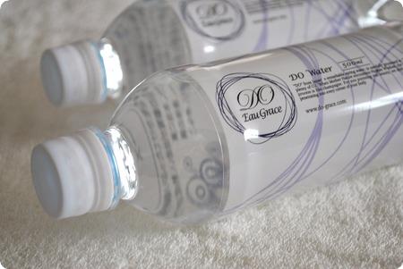 美容酸素水 DoWater(ディーオーウォーター)