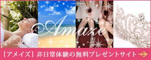 【Amaze(アメイズ)】なめらか本舗 美白化粧水 サンプル1000名大量プレゼント!さらに、商品購入でバリ島ツアーが48名に当たる!