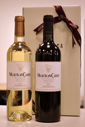 世界で一番愛されているボルドーワイン&英国王室ご用達シャンパーニュ【エノテカオンライン】
