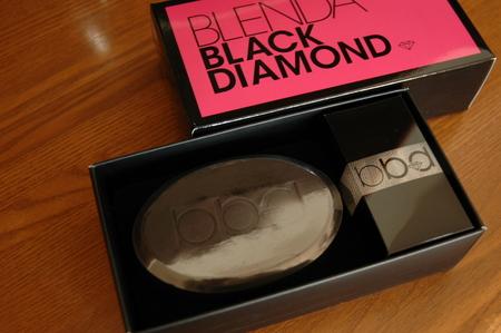 オンナの欲望を叶える BLENDA BLACK DIAMOND(ブレンダ ブラック ダイヤモンド) 1