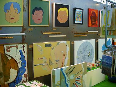 絵の測り売りサイト「Art-Meter」