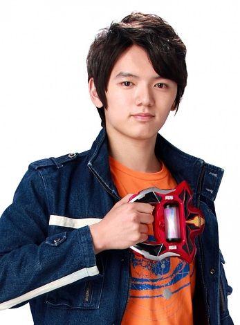 濱田龍臣、16歳で『ウルトラマン』シリーズ主人公に