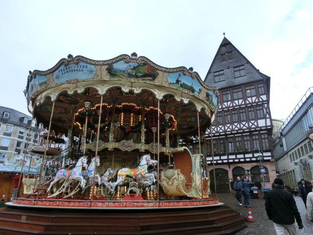 2012年12月ドイツクリスマス〜2013年1月 292