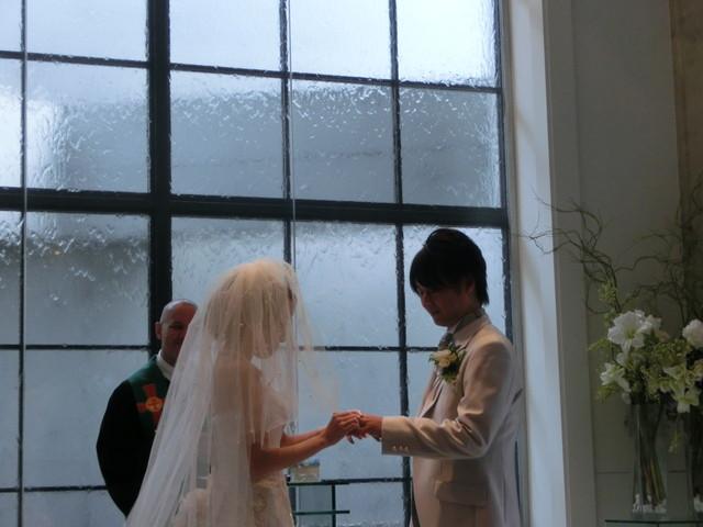 2013年6月めぐちゃん結婚式&山梨 024