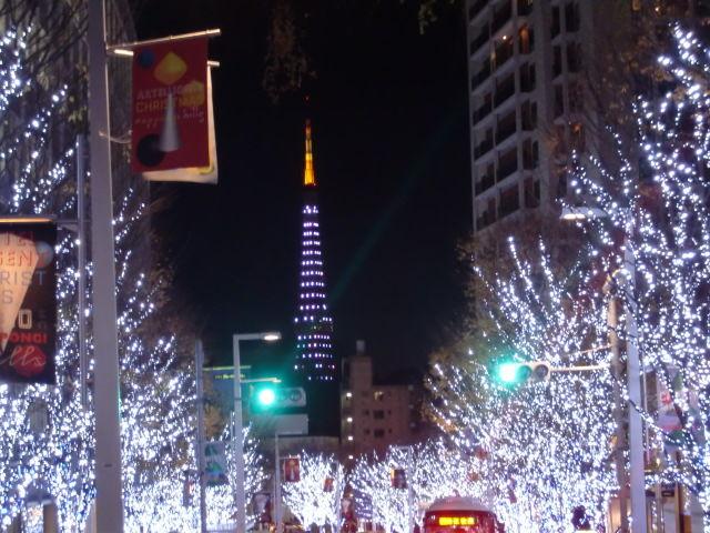 2010 クリスマス ディズニーシー 095