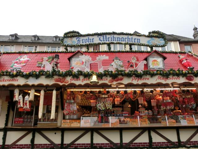 2012年12月ドイツクリスマス〜2013年1月 294