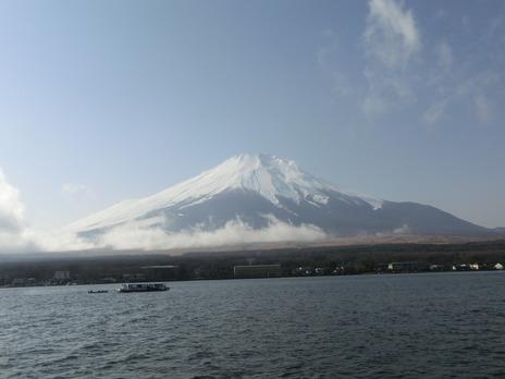 2012 12月 クリスマス 山中湖&家 080