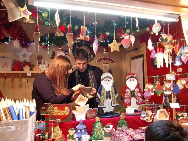 2010 クリスマス ディズニーシー 064