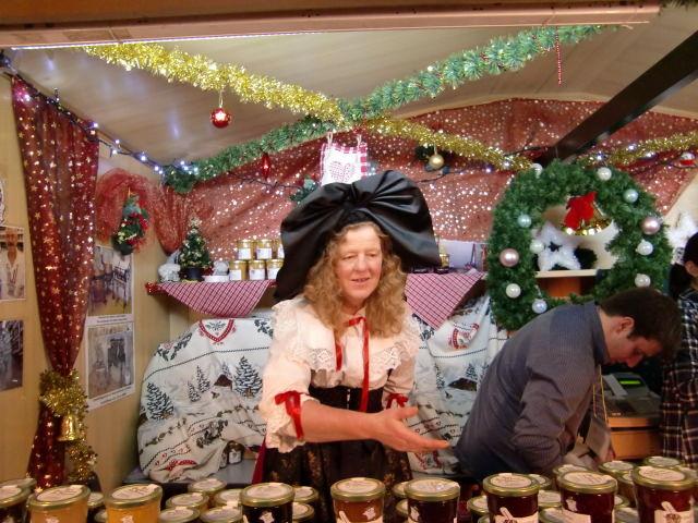 2010 クリスマス ディズニーシー 066