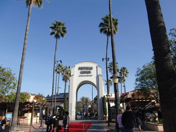 2012 1月 ロサンゼルス 180