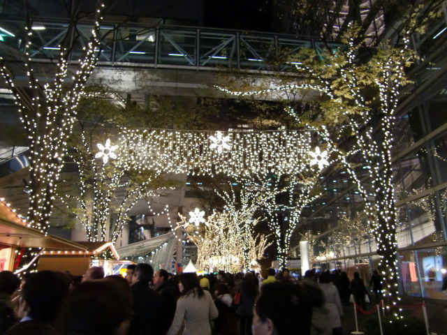 2010 クリスマス ディズニーシー 068