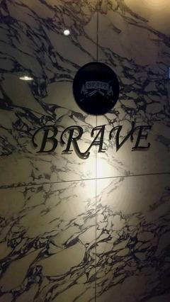 BRAVE(ブレイブ)�