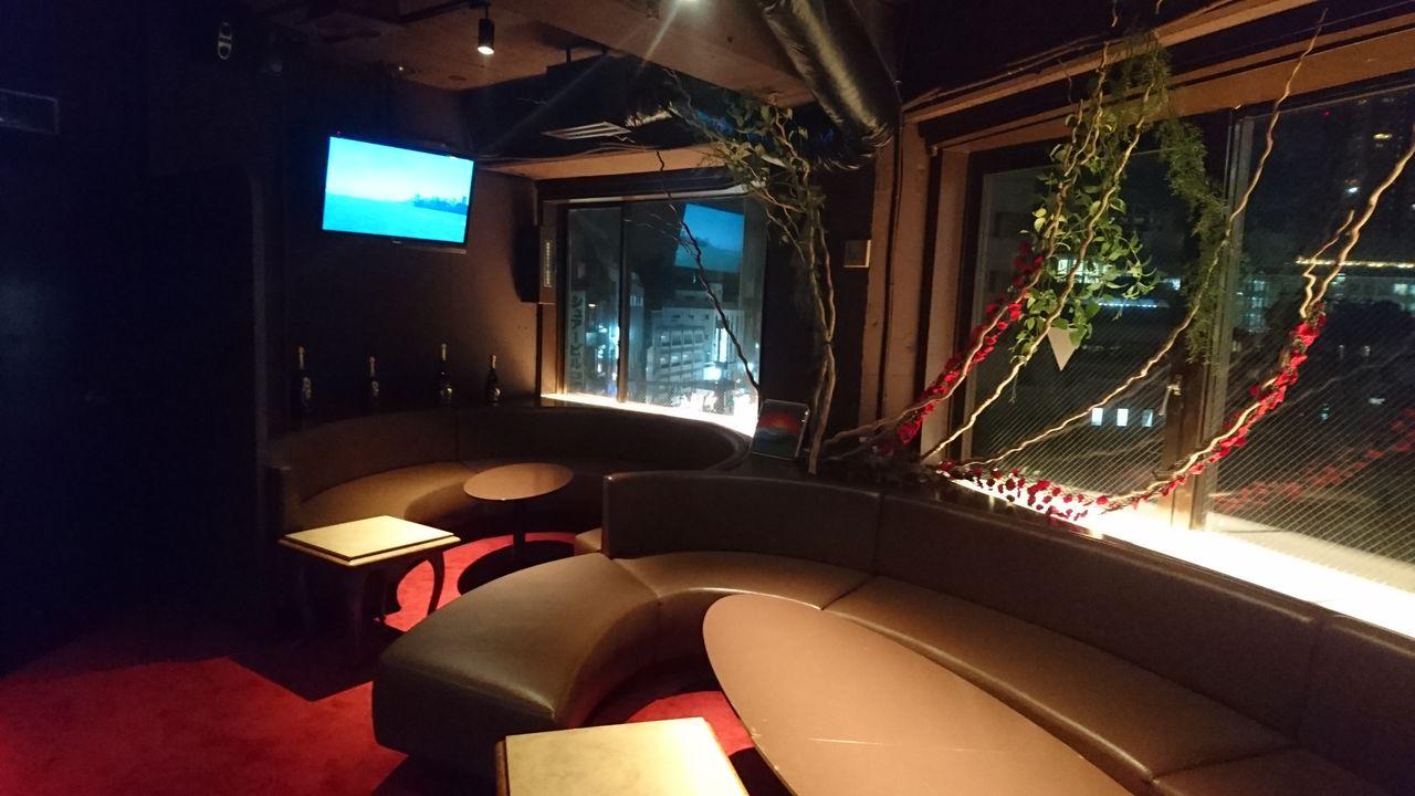 【六本木】lounge ポテト