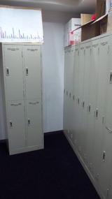 ルーチェ更衣室