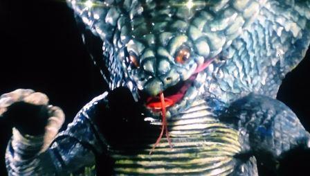 コブラ怪人 (2)