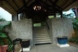 レセプション階段