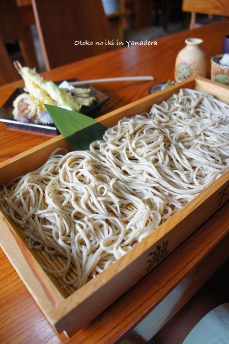 1016-1瀧不動蕎麦