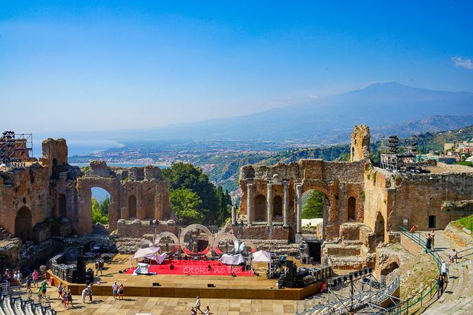 ギリシャ劇場2019-4