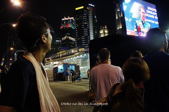 9月2011SingaporeGP-25